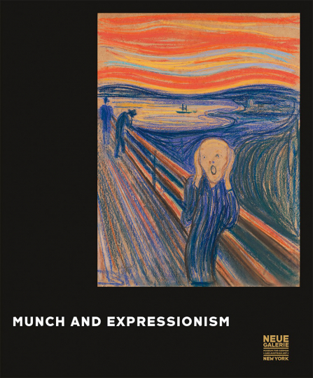 Munch and Expressionism.