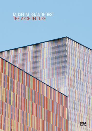Museum Brandhorst. The Architecture