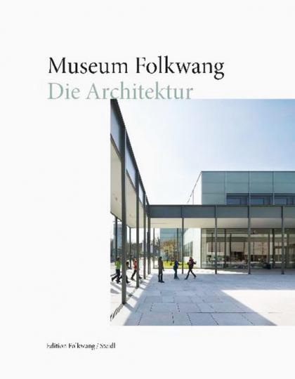 Museum Folkwang. Die Architektur.