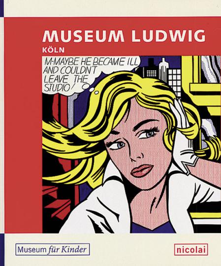 Museum Ludwig Köln.