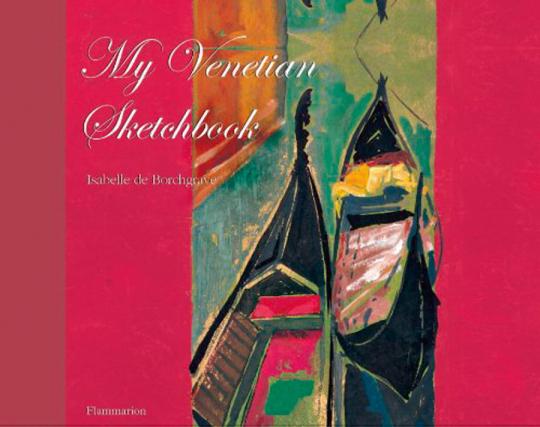 My Venetian Sketchbook.