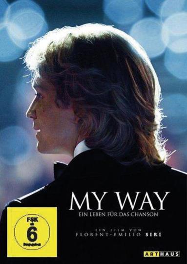 My Way - Ein Leben für das Chanson. DVD.