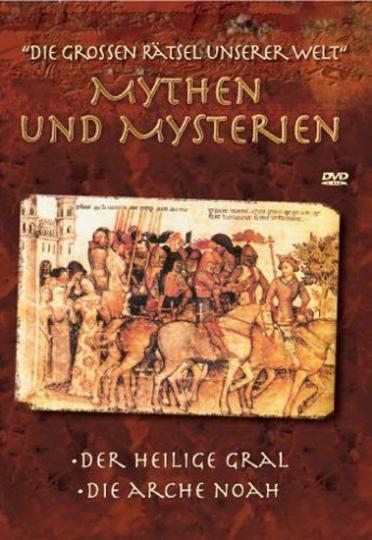 Mythen und Mysterien Große Rätsel unserer Welt 2 Folgen