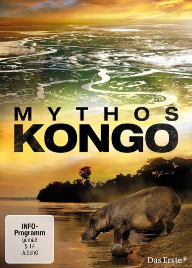 Mythos Kongo DVD