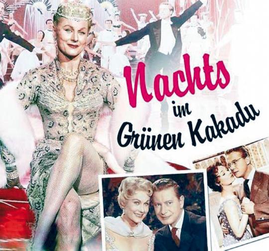 Nachts im Grünen Kadadu DVD