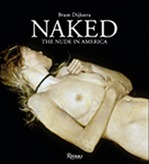 Naked. The Nude in America.
