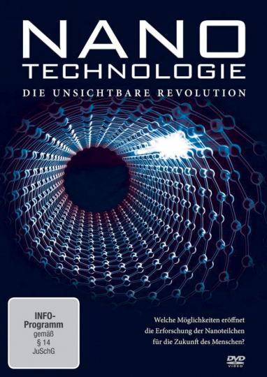 Nano-Technologie DVD