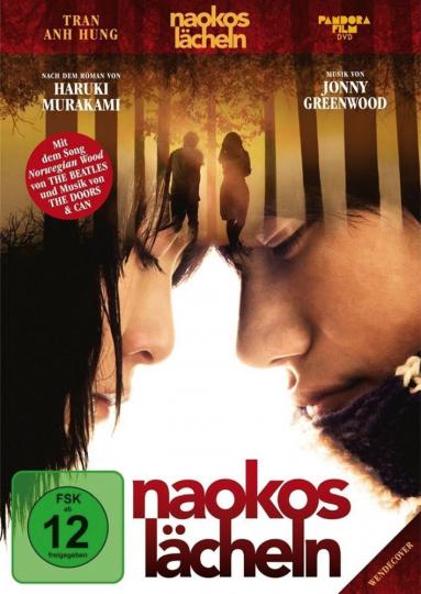 Naokos Lächeln. DVD.