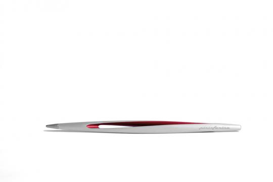 Stift Napkin Pininfarina Aero, rot.