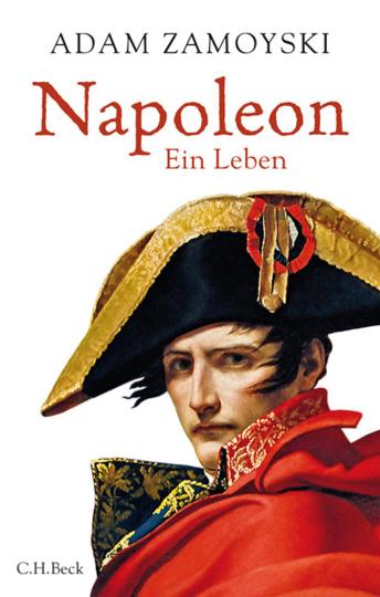 Napoleon. Ein Leben.
