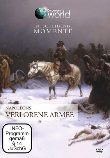 Napoleons verlorene Armee DVD