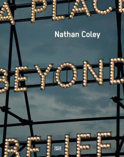 Nathan Coley.