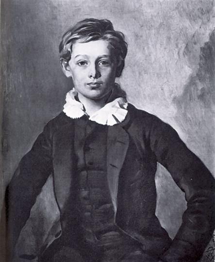 Nationalgalerie Berlin - Verzeichnis der Gemälde und Skulpturen des 19. Jahrhunderts.
