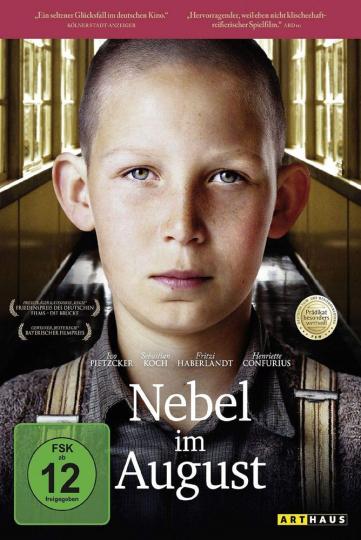 NEBEL im AUGUST (DVD)