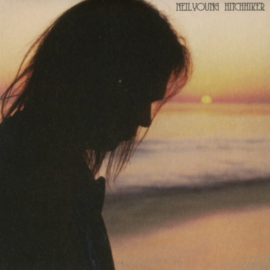Neil Young. Hitchhiker. CD.