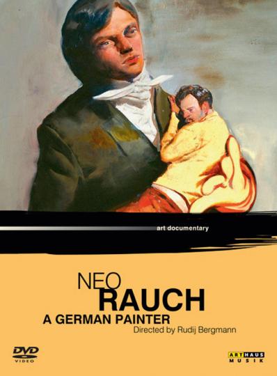 Neo Rauch. Ein deutscher Maler.