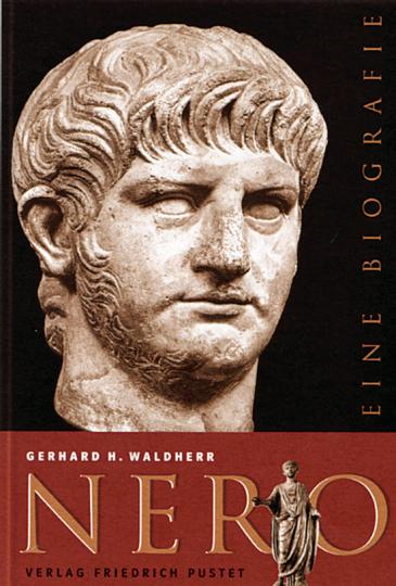 Nero - Eine Biografie.