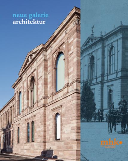 neue galerie architektur.