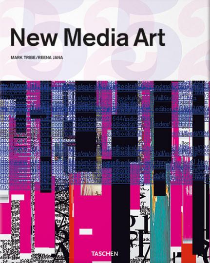 New Media Art.