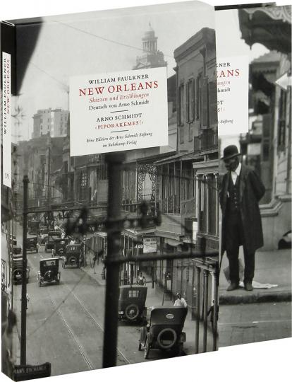 New Orleans. Skizzen und Erzählungen.