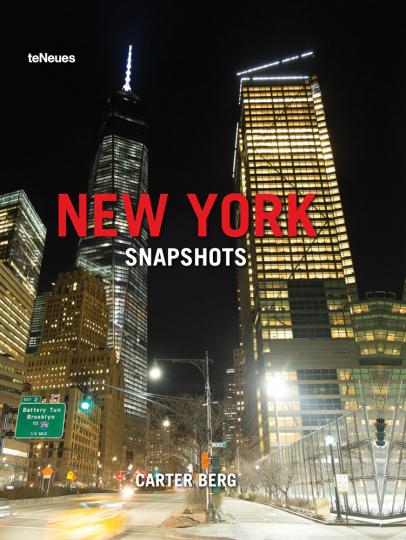 New York Snapshots.