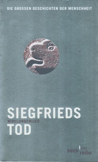 Nibelungenlied - Siegfrieds Tod