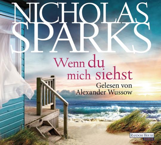 Nicholas Sparks. Wenn du mich siehst. 6 CDs.