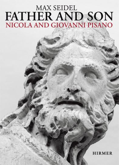 Nicola and Giovanni Pisano. Vater und Sohn. 2 Bände.