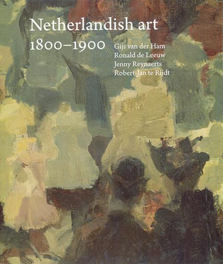 Niederländische Kunst 1800-1900.