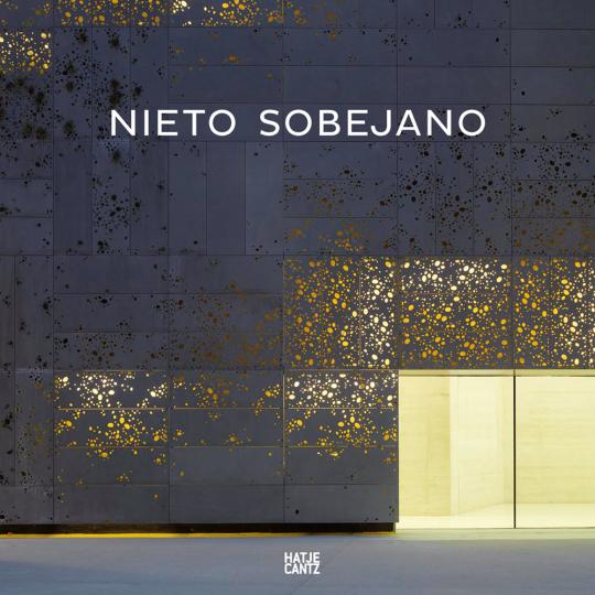 Nieto Sobejano. Memory and Invention.