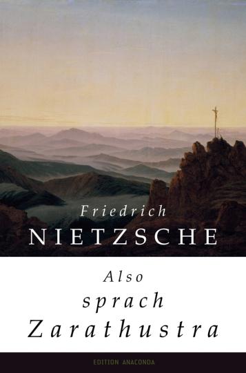 Nietzsche-Paket, 4 Bände.