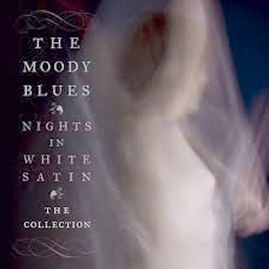 Nights in white satin CD