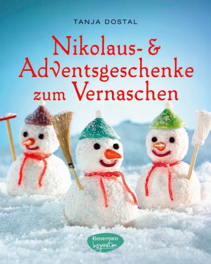 Nikolaus- und Adventsgeschenke zum Vernaschen.