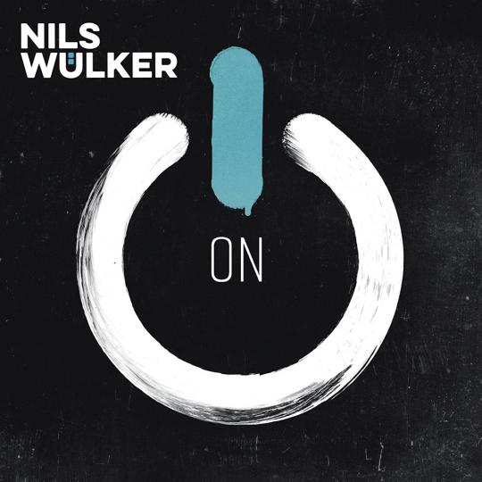 Nils Wülker. On. Vinyl LP.