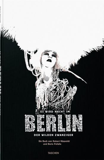 Nippoldt. Es wird Nacht im Berlin der Wilden Zwanziger.