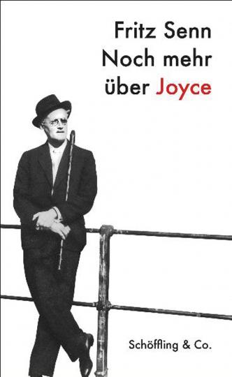 Noch mehr über Joyce. Streiflichter.