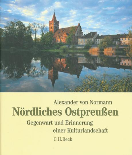 Nördliches Ostpreußen.