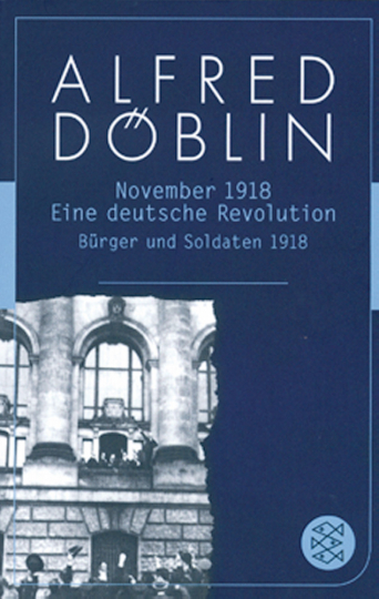 November 1918 - Eine deutsche Revolution - Bürger und Soldaten 1918