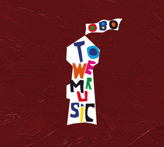 Obo. Towermusic. CD.