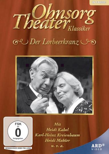 Ohnsorg-Theater: Der Lorbeerkranz