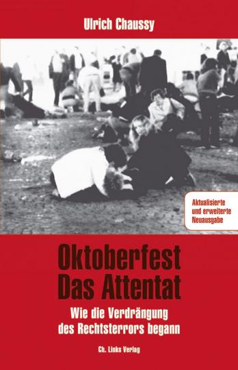 Oktoberfest - Das Attentat (Tb.)