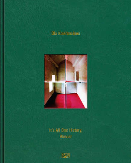 Ola Kolehmainen. It's All One History, Almost.