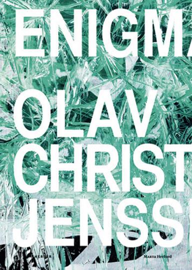 Olav Christopher Jenssen. Enigma.