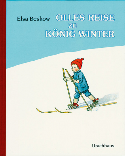 Olles Reise zu König Winter.