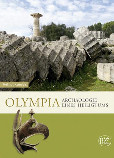Olympia. Archäologie eines Heiligtums.