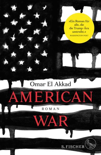 Omar El Akkad. American War. Roman.