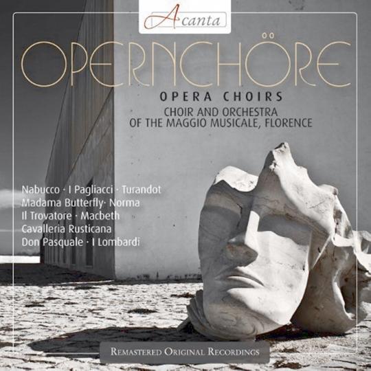 Operas Greatest - Die schönsten Opernchöre 4 CDs