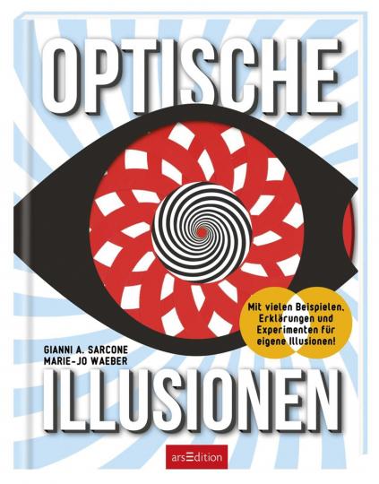 Optische Illusionen.
