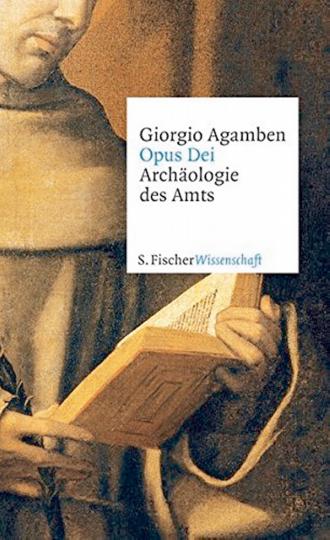 Opus Die - Archäologie des Amts