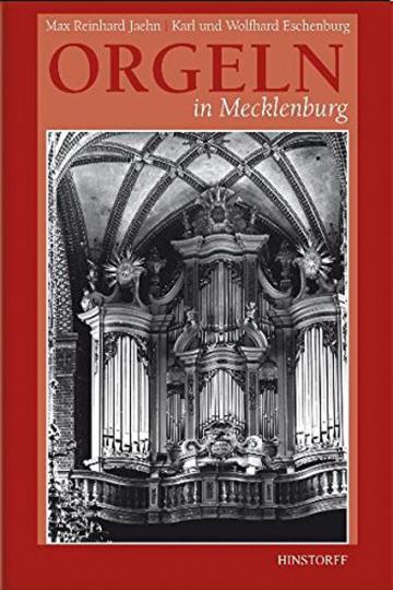 Orgeln in Mecklenburg.